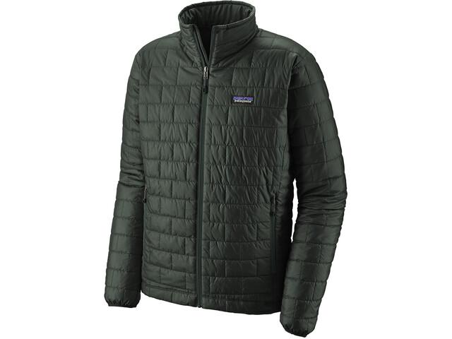 Patagonia Nano Puff Jacket Herr Carbon/Carbon